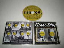 GREEN DAY/NIMROD(REPRISE/9362-46794-2)CD ALBUM