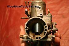 Yamaha 1978 1979 XT500 Parts Carburetor Carb Mikuni 2H060 SR500 80 81 10665 PB