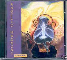 Jasmuheen – Angelic Harmony CD - ENGEL Musik NEUWARE