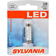 LED Blister Pack Dome Light Bulb fits 2002-2009 Toyota Camry Solara Tacoma  SYLV