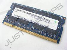 Hynix HMP125S6EFR8C-Y5 PC2-5300S 2 Go DDR2 Mémoire ram 667MHz