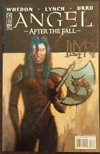 Angel After the Fall #3 Cover B VF/NM 1st print IDW Buffy Vampire BTVS Illyria
