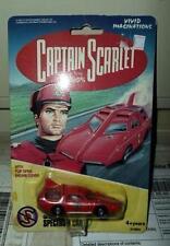 Dinky Captain Scarlet Vintage Diecast Cars, Trucks & Vans
