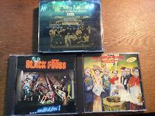 De Bläck Fööss [3 CD Alben] LIVE 1989 + Em richtije Veedel + endlich frei