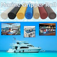 MARINE GRIP ROLL X2 Boat Galley Non-Slip Rubber Matting Shelf Liner Table Mat