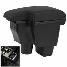 Armrest Box for Mazda CX3 CX-3 2014-2019 Consoles Storage Case Arm Rest