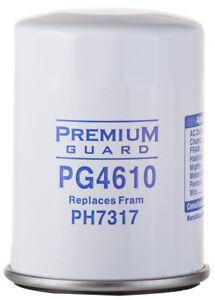 Oil Filter PO4610 Pronto