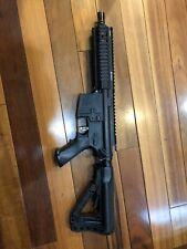 Airsoft Gate Titan Custom AEG Rifle