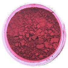 Red Terracotta Petal Dust 4g for Cake Decorating, Fondant, Gum Paste