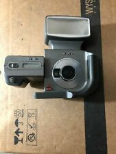 SONY DIGITAL STILL PASSPORT CAMERA DKC-C21X