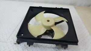 Radiator Cooling Fan For 2000-2004 Subaru Outback//2003-2006 Subaru Baja 4Cyl Eng