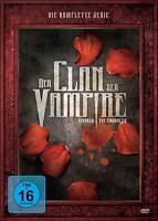 Der Clan der Vampire - Die komplette Serie [Special Edition] [3 DVDs](NEU/OVP)