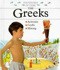 NEW - The Greeks (Footsteps In Time)