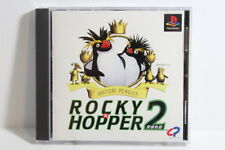 Rocky X Hopper 2 Tantei Monogatari PS1 PS PlayStation 1 Japan Import US Seller