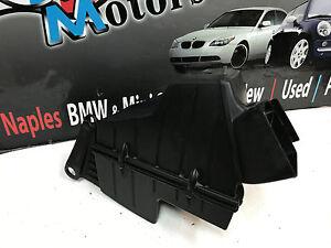 BMW INTAKE MUFFLER AIR FILTER BOX E90 E91 E92 E93 323i 328i Xi E88 E82 128i