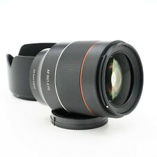 Rokinon AF 50mm F/1.4 Lens for Sony E-Mount