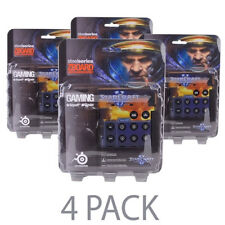 (4-Pack) SteelSeries Limited Edition Keyset for the Zboard Gaming Keyboard-Star