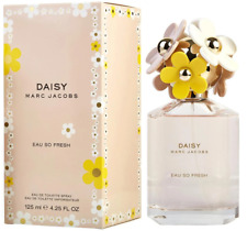 Marc Jacobs Daisy Eau So Fresh Eau de Toilette Spray 4.25 oz Brand New Sealed