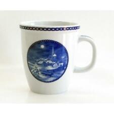 Porcelain Christmas Mug - Holy 3 King's Night - Made in Denmark