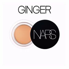 NARS  SOFT MATTE COMPLETE CONCEALER GINGER  MED/2 -0.21oz  $16.99 !!  Hot Price