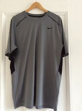 Mens Nike Dri-Fit Running/ Training Shirt. X Large
