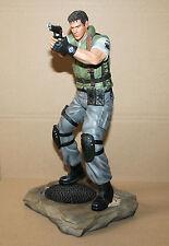 Resident Evil Chris Redfield HCG Capcom Statue Limited Edition 176/500