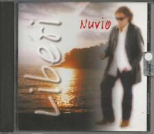 NUVIO - Liberi - VASCO ROSSI STING CD RARO MINT