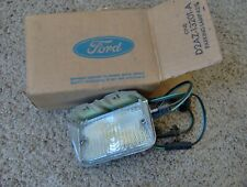 1972 72 Ford Galaxie XL 500 NOS left front park lamp assembly