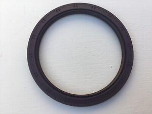 Hyundai, Genuine Part, Crankshaft Oil-Seal, 21443 2A200, Santa Fe, Azera