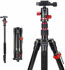 ZOMEi M5 Camera Tripod Lightweight Travel Photography