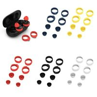 Ear tips Kits Silicone Eartips In-ear Earbuds Cover For Samsung Galaxy Buds