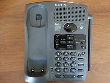 Sony cordless phone base only Spp-A946, Base Unit Only, Please See Pictures
