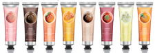 The Body Shop - Hand Cream 30ml - Various