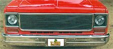 For 1969-1980 GMC Chevrolet T-rex Billet Series Grille Insert