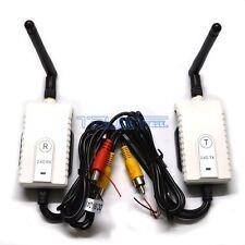 24V 2.4GHz Wireless Transceiver Transmitter Receiver For Truck Reversing Camera.