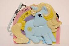MLP G1 Vintage Sunbeam Radio My Little Pony 1983 Hasbro, WORKS, Rare HTF