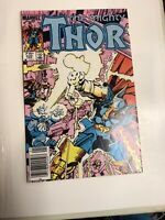 Thor (1983) # 339 (VF) Canadian Price Variant ! Next Movie For Sure ...