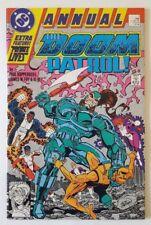 Doom Patrol Annual #1 - 1988 - VG
