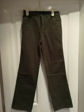 Boys Mini Boden Jeans, Age 11-12 Yrs