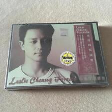 張國榮 张国荣 Leslie Cheung 「永遠的張國榮」專輯 台湾版 W/OBI