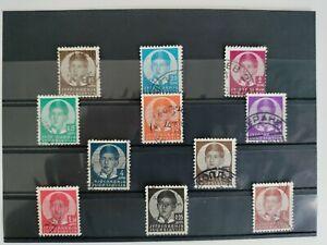 1935 Yugoslavia stamps (King Peter II),Unused,NH,NG.