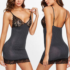 Roma Long Lace Gown Dress Nude Black S M L XL  2x 3x 4x Li204