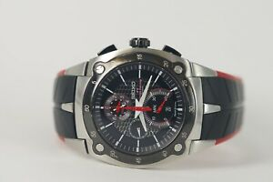 Seiko Sportura F1 Honda Racing Team Watch