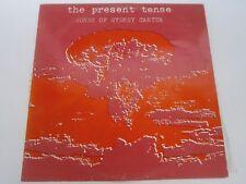 The Present Tense - Songs Of SYDNEY CARTER - The Vicar Is A Beatnik - LP
