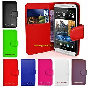 Book Wallet Flip Leather Stand Case Cover For Various Motorola Mobile Phones