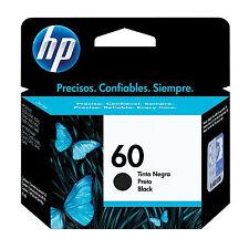 HP CC640WN OEM Black Ink Cartridge Printer