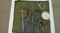 US MILITARY AERIAL DELIVERY EQUIPMENT TOOL MAINTENANCE KIT PARACHUTE AIRBORNE