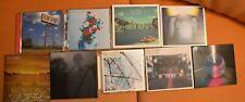 NO-MAN Große Sammlung / Duo mit Singer von Porcupine Tree / Art Rock / Dream Pop