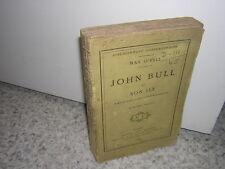 1883.John Bull et son ile / Max O'Rell.Angleterre