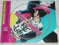 miyavi - MYV☆POPS Japan Music CD + DVD Visual Kei Jrock rare Due le Quartz